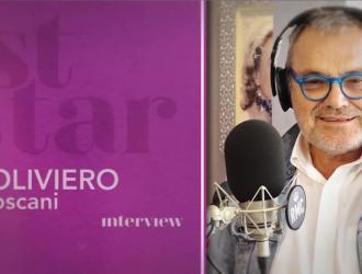 Oliviero Toscani: una fotografia è come un film!