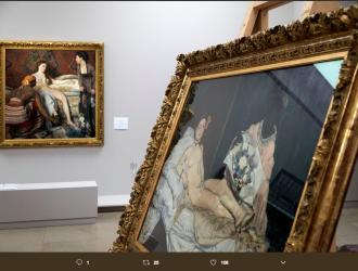 Capolavori dal  Musée d'Orsay