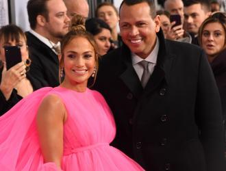 Jennifer Lopez: guarda le prime immagini del suo nuovo film