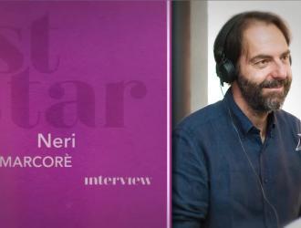 Neri Marcorè: vi aspetto a RisorgiMarche!