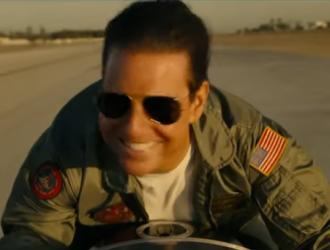 Tom Cruise torna in Top Gun 2: guardalo in azione!