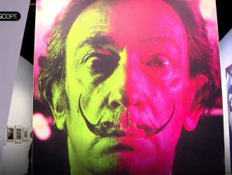 Le opere di Salvador Dalí in mostra a Monte Carlo