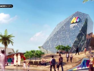 EXPO 2020 Dubai: il padiglione di Monaco