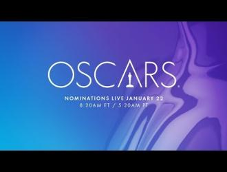 Oscar 2019: le nomination. Guarda il video!