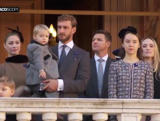 Tutti i momenti più belli della Festa Nazionale monegasca: il video