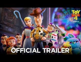 Toy Story 4: il trailer che promette di far commuovere gli adulti