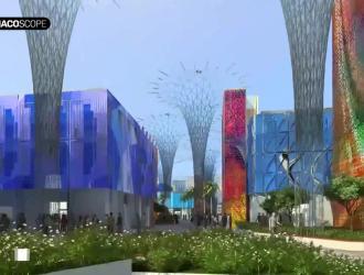 Expo 2020 Dubai: il padiglione di Monte Carlo