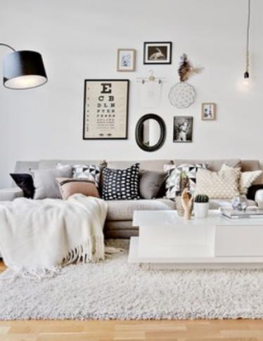 Tutti pazzi per lo stile danese, ma come ricrearlo con facilità? Ecco le nostre idee!