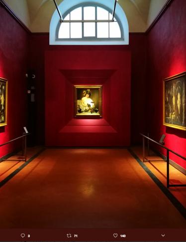 Caravaggio: tutta la sua magia