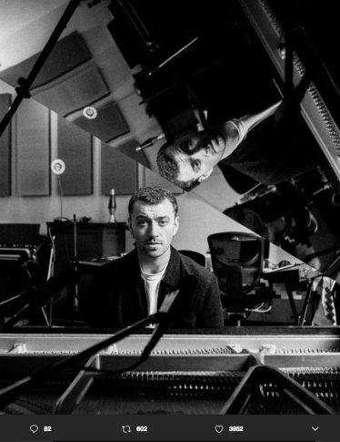 Sam Smith: guarda l'eccezionale esibizione ai Brit Awards