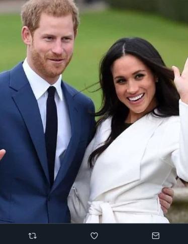 Il matrimonio tra Harry e Meghan Markle costerà una fortuna!