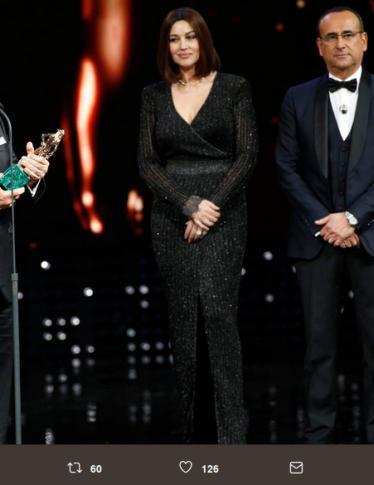 """David di Donatello 2018: vince """"Ammore e malavita"""", premio alla carriera a Spielberg"""