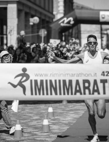 Rimini Marathon - RMC è radio ufficiale