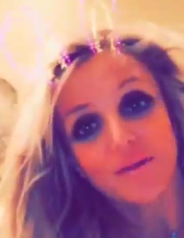 Britney Spears canta Aretha Franklin. E conquista il web!