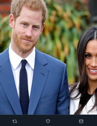 Matrimonio reale tra Meghan e Harry: gli sposi hanno scelto la musica che li accompagnerà all'altare