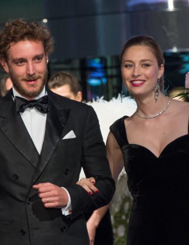 Pierre Casiraghi e Beatrice Borromeo: è nato il piccolo Francesco