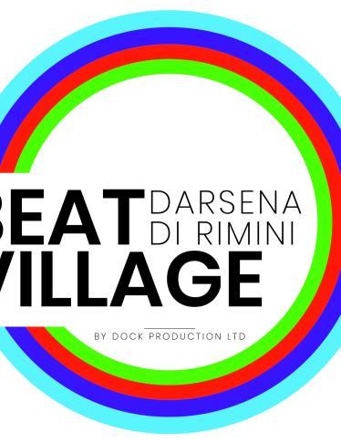 Beat Village: alla Nuova Darsena di Rimini grande musica e tanti eventi per l'estate 2018