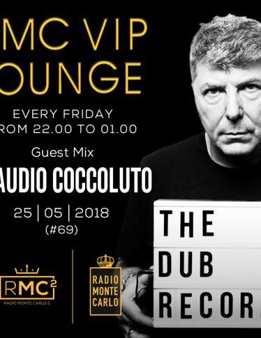 Tornano Kraak & Smaak nello spazio Guest DJ di RMC VIP LOUNGE