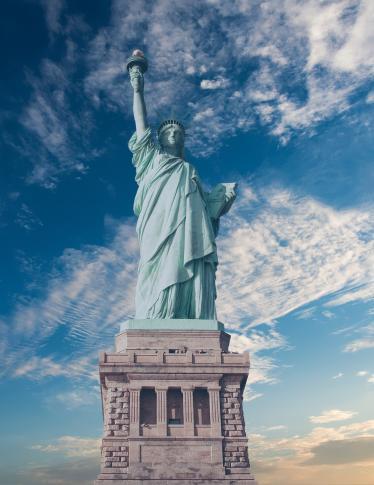 Statua della Libertà: sicuri di sapere tutto? Ecco 7 curiosità sul simbolo di New York