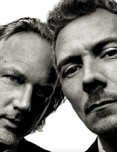 Kruder & Dorfmeister: un dj set davvero speciale