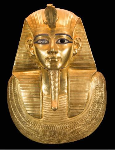 Un viaggio straordinario nell'oreficeria dell'antico Egitto