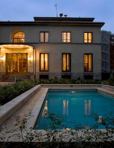 Sere FAI a Villa Necchi Campiglio