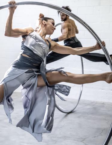 Torna Alis: nuove emozioni e numeri inediti con le stelle mondiali del nouveau cirque e dal Cirque du Soleil
