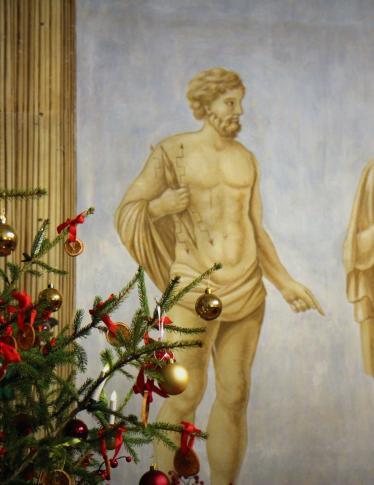 Natale al Castello di Masino