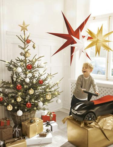 A Natale i sogni diventano realtà.