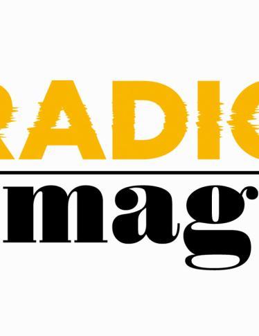 Con RadioMag negli studi di Radio Monte Carlo