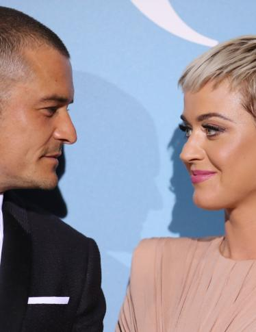 Katy Perry: guarda l'anello di fidanzamento che le ha regalato Orlando Bloom
