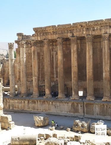 Il Libano: la Valle della Bekaa e i siti archeologici di Anjar e Baalbek