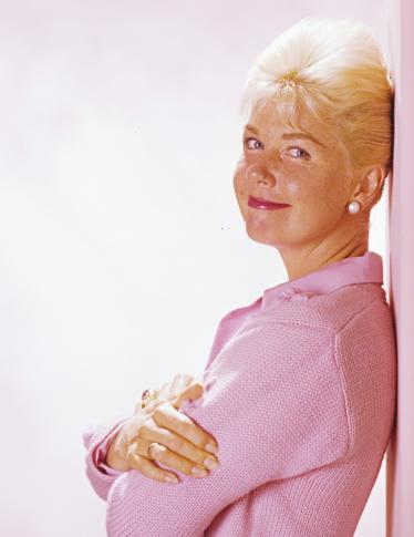Addio, Doris Day