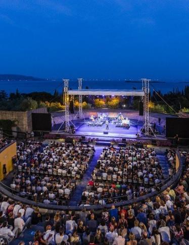 Festival del Vittoriale Tener-a-mente: l'edizione 2019