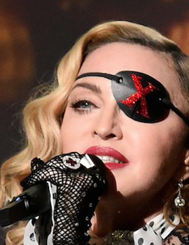 L'ira di Madonna