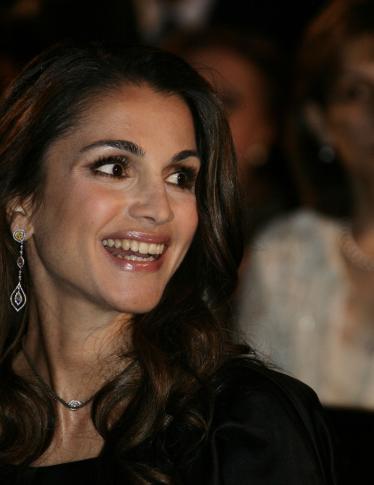 Rania di Giordania: il post romantico che celebra l'amore per il marito