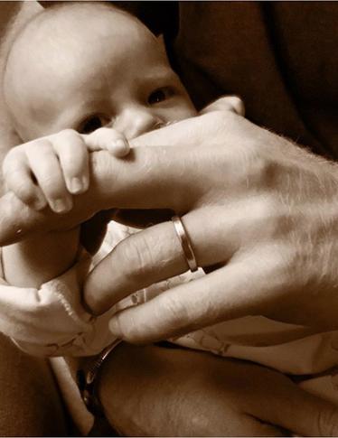 Baby Archie: ecco la foto più bella (e tutte le notizie sul battesimo)