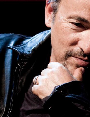 Bruce Springsteen: ecco le prime immagini del film Western Stars