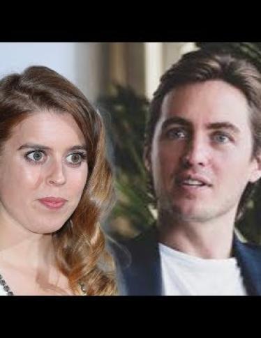 La Principessa Beatrice ha un nuovo fidanzato. Nozze in arrivo?