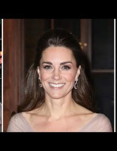 Kate Middleton veste italiano e conquista il web. Il video