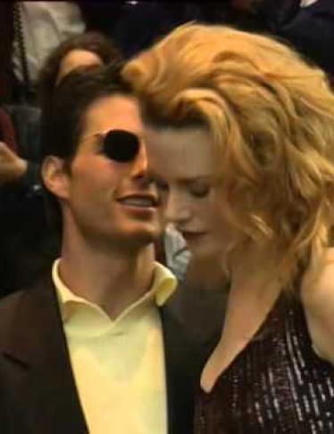 Nicole Kidman: il matrimonio con Tom Cruise l'ha salvata dalle molestie sessuali