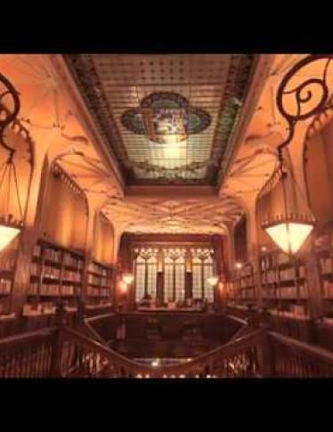 Salva la libreria di Harry Potter!