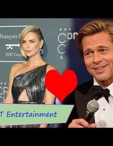 Brad Pitt e Charlize Theron: la loro relazione fa sognare i fan