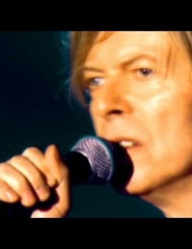 E' David Bowie il più grande entertainer del XX secolo