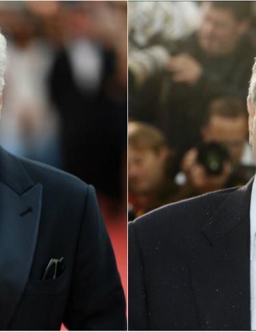 De Niro e Scorsese ancora insieme al cinema... è c'è anche Leonardo DiCaprio