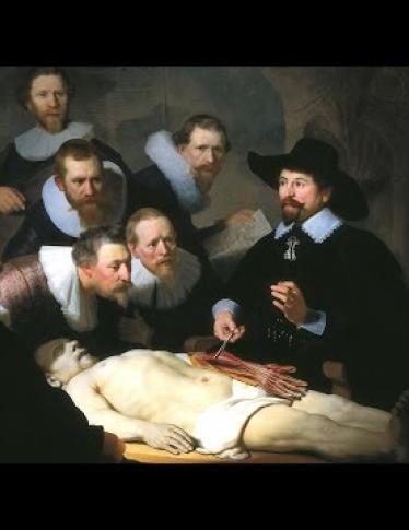 Rembrandt: dentro ai suoi quadri con una app