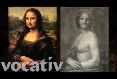 Leonardo Da Vinci e il mistero della Monna Lisa senza veli