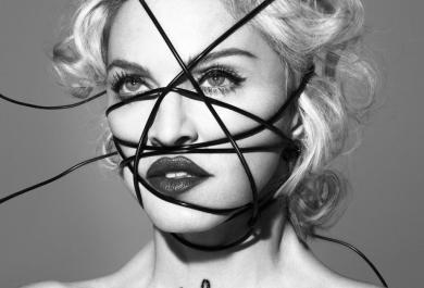 Madonna: la riconciliazione con Rocco avviene in foto