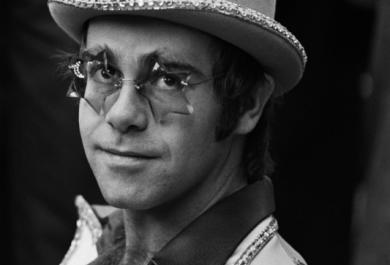 Auguri Elton John