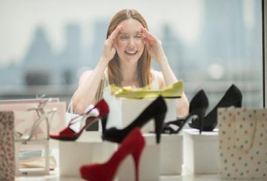 Sei  consigli geniali per scarpe sempre perfette!